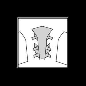 fs 2055 inneneck kunstoff